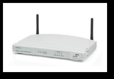 Modem Router 3com