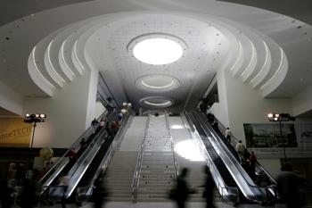moscone escales principals