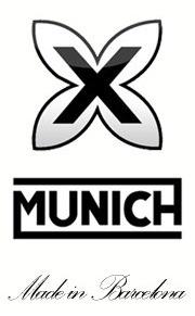Munich Sports - Made in Barcelona