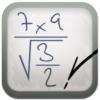 MyScript Calculator icon