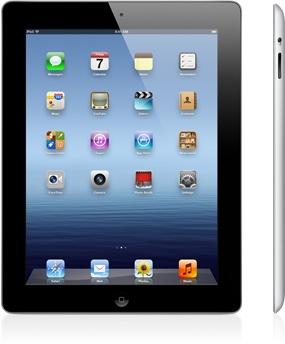 Nou iPad