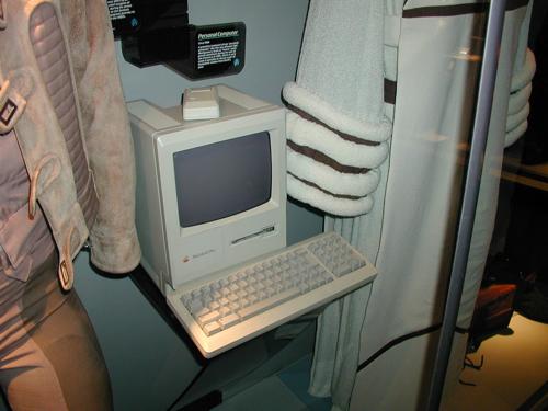 old macs startreck hilton las vegas