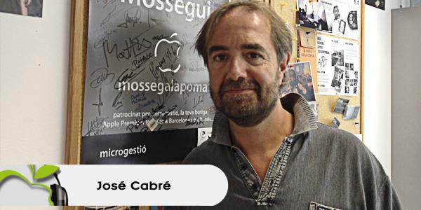 José Cabré
