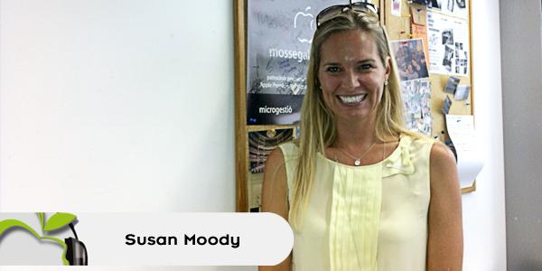 Susan Moody