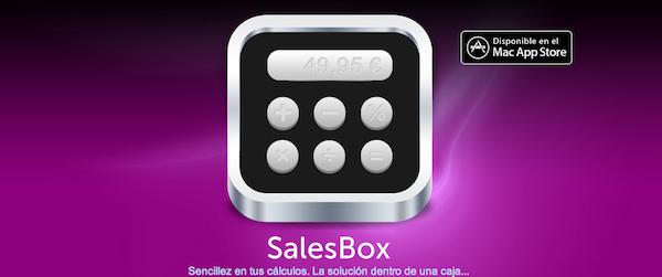 SalesBox