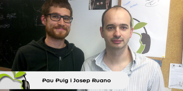 Cloud Computing amb Josep Ruano
