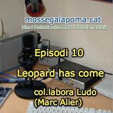 podcast 10 de mossegalapoma
