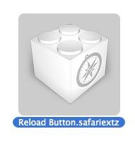 Extensions per Safari 5