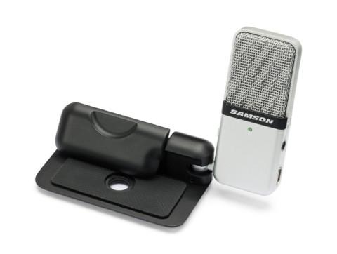 Samson Go Mic - Micròfon USB ultra portable