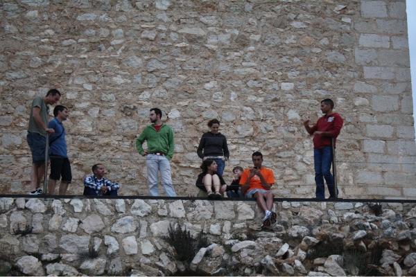 JornadesApple Ulldecona - Castell