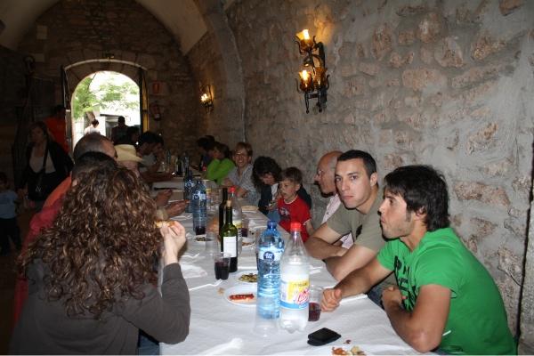 JornadesApple Ulldecona - Tots a taula